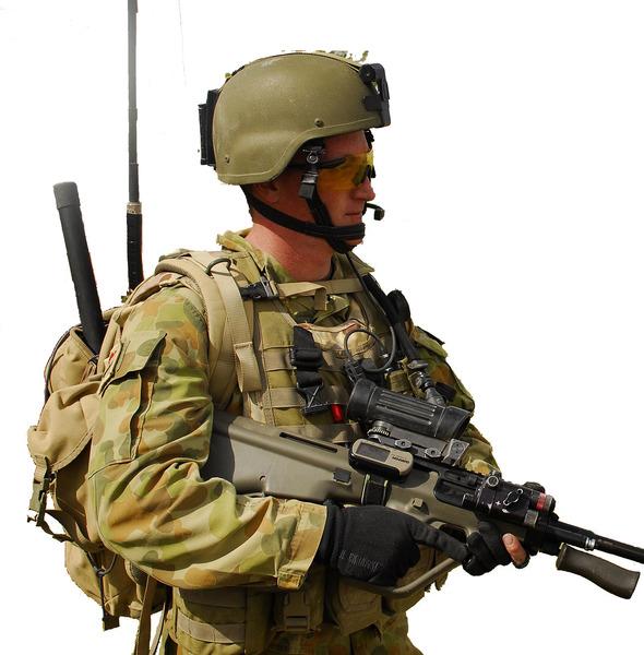 Digital Rf Backpack Jammer
