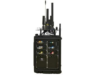 Am jammer - High Power RF Radio Jammer